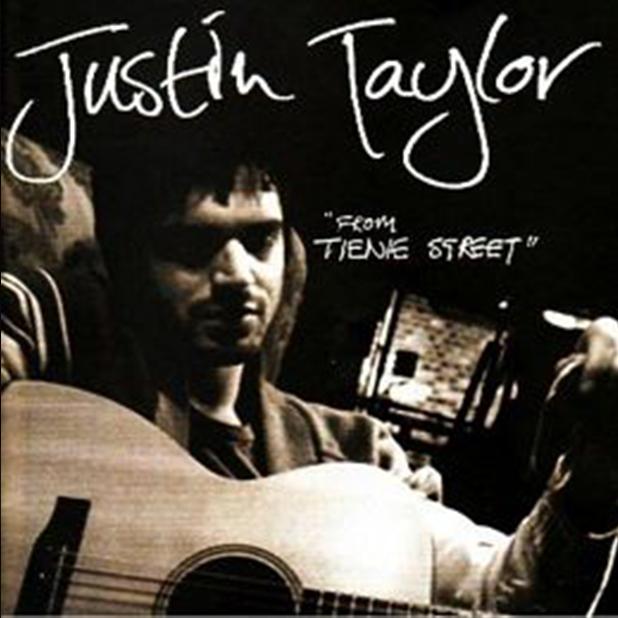 Justin Taylor / From Tienie Street