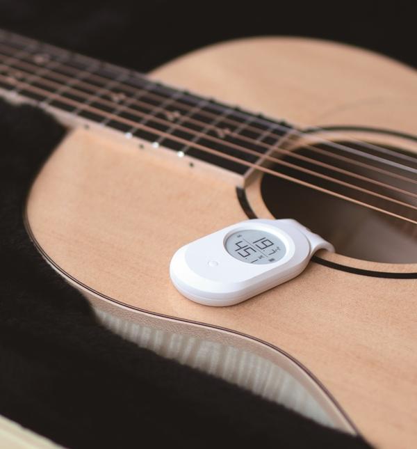 李吉他藍牙溫濕度計 LEE GUITARS Bluetooth Thermo-Hygrometer